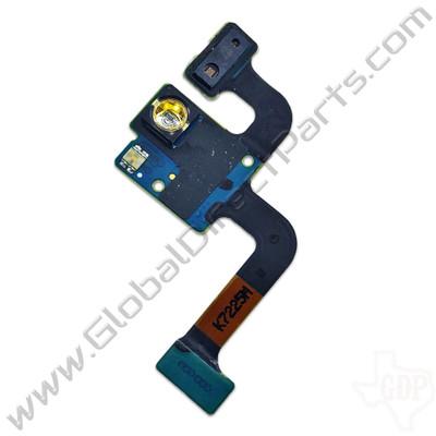 OEM Samsung Galaxy S8, S8+, Note 8 Proximity Sensor & Front Facing Flash Flex