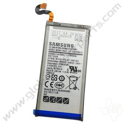 OEM Samsung Galaxy S8 Battery