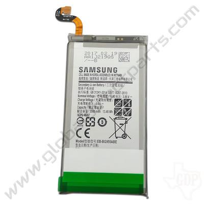 OEM Samsung Galaxy S8+ Battery