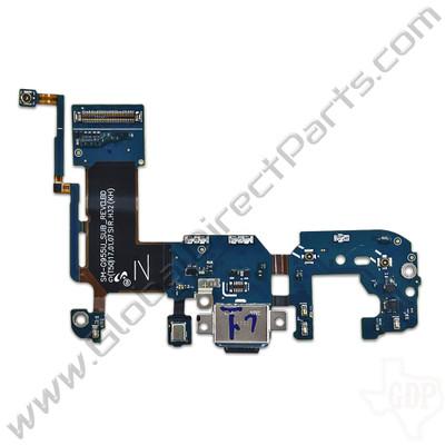 OEM Samsung Galaxy S8+ Charge Port PCB