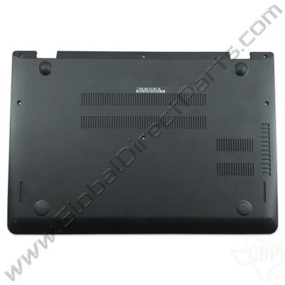 OEM Lenovo ThinkPad 13 Chromebook Bottom Housing [D-Side] - Black