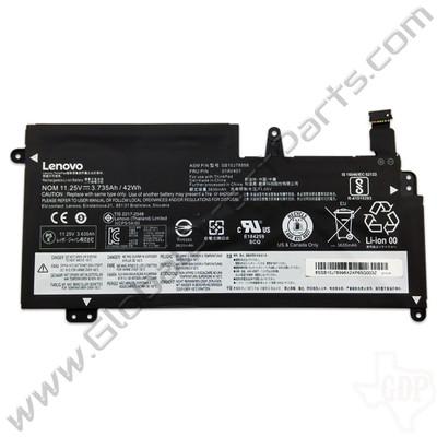 OEM Lenovo ThinkPad 13 Chromebook Battery [Non-Touch] [01AV401]