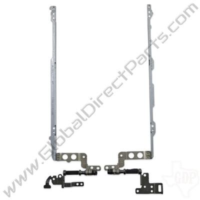 OEM HP Chromebook 11 G5 EE Metal Hinge Set [917434-001]