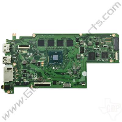 OEM HP Chromebook 11 G5 EE Motherboard [4GB] [917495-001]