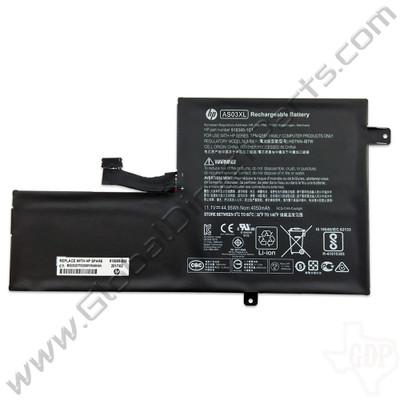 OEM HP Chromebook 11 G5 EE Battery [918669-855]