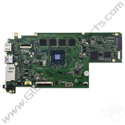 OEM Acer Chromebook C731T Motherboard [4GB]