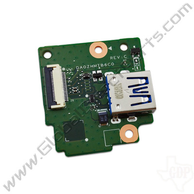 OEM Acer Chromebook C731, C731T USB PCB