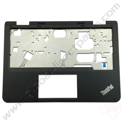 OEM Reclaimed Lenovo ThinkPad 11e, Yoga 11e Chromebook Housing [C-Side] - Black [38LI5TALV10]
