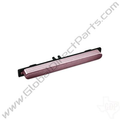 OEM LG G5 Volume Key - Pink