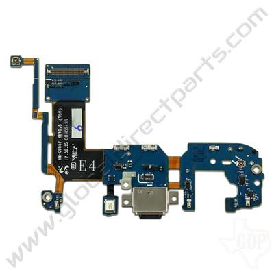 OEM Samsung Galaxy S8+ G955F Charge Port PCB