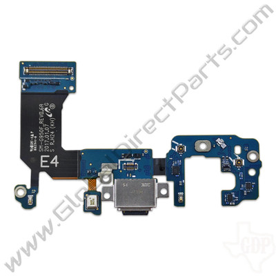 OEM Samsung Galaxy S8 G950F Charge Port PCB