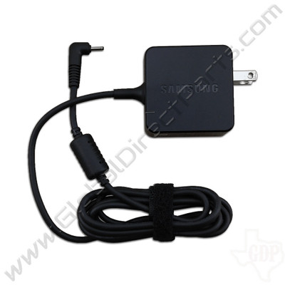 OEM Reclaimed Samsung Chromebook 2 XE500C12, 3 XE500C13, 3 XE501C13 Charger [BA44-00322A]