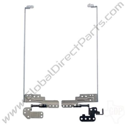 OEM Asus Chromebook C202S Metal Hinge Set