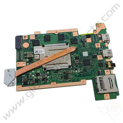 OEM Asus Chromebook C202S Motherboard [4GB]