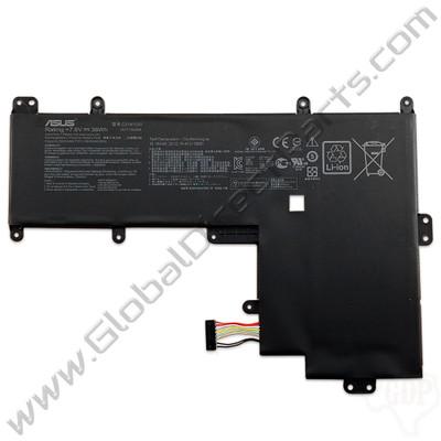 OEM Asus Chromebook C202S Battery