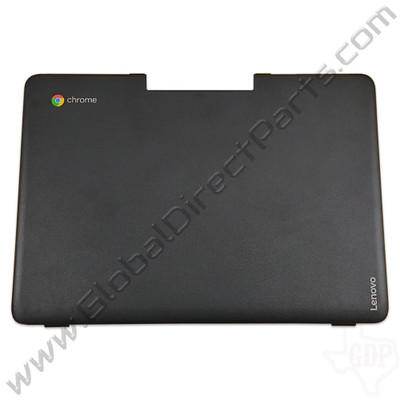 OEM Lenovo N23, N23 Touch Chromebook LCD Cover [A-Side] - Gray