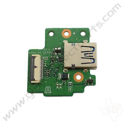 OEM Lenovo N23, N23 Touch Chromebook USB PCB