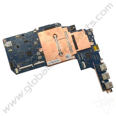 OEM Dell Chromebook 11 3189 Education Motherboard [4GB/32GB] [0MF3CC]