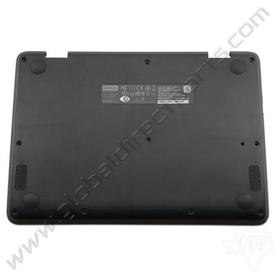 OEM Lenovo N23 Yoga Chromebook Bottom Housing [D-Side] - Gray