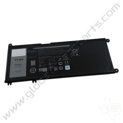OEM Dell Chromebook 13 3380 Education Battery [V1P4C]