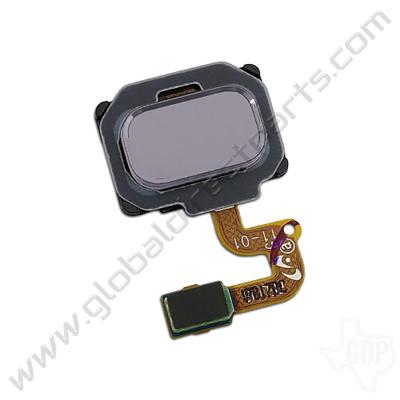 OEM Samsung Galaxy Note 8 Fingerprint Scanner Flex - Gray