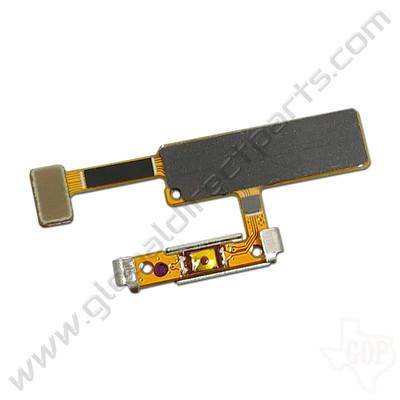 OEM Samsung Galaxy Note 8 Power Key Flex