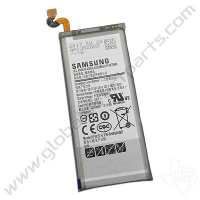OEM Samsung Galaxy Note 8 Battery