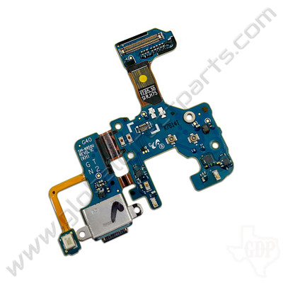 OEM Samsung Galaxy Note 8 Charge Port PCB
