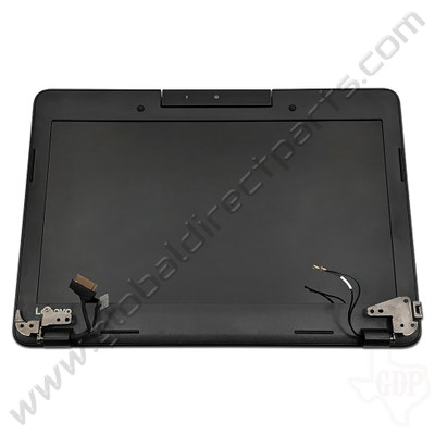 OEM Reclaimed Lenovo N23 Touch Chromebook Complete LCD & Digitizer Assembly - Gray