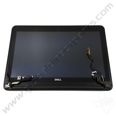 OEM Dell Chromebook 13 3380 Education Touch Complete LCD & Digitizer Assembly - Gray