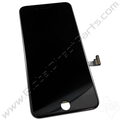 Aftermarket LCD & Digitizer Assembly Apple iPhone 8 Plus - Black