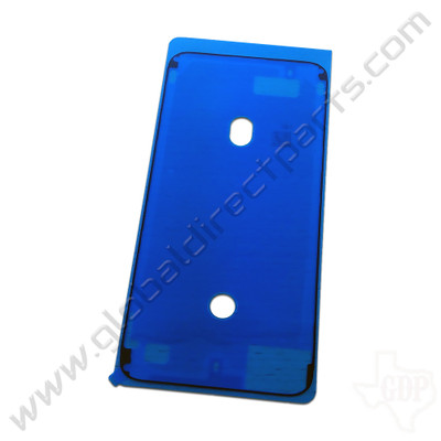 Aftermarket LCD Gasket Compatible with Apple iPhone 8 Plus