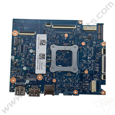 OEM HP Chromebook 11 G5, G5 Touch, 11-V011DX Motherboard [4GB] [900042-001]