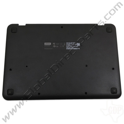 OEM Lenovo N42 Chromebook Bottom Housing [D-Side] - Gray