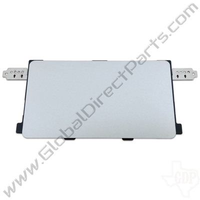 OEM Samsung Chromebook Plus XE513C24 Touchpad - Silver