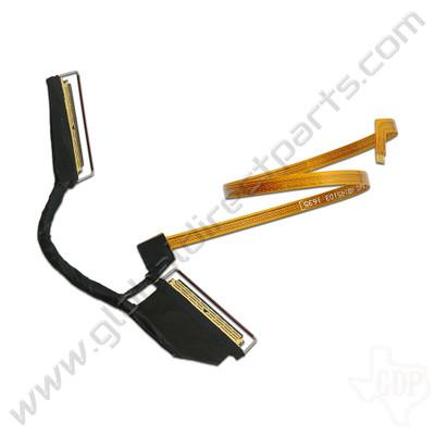 OEM Samsung Chromebook Plus XE513C24 LCD Flex [BA39-01404A]