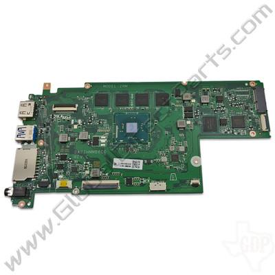 OEM Acer Chromebook C731 Motherboard [4GB]
