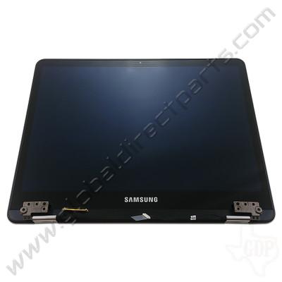 OEM Samsung Chromebook Pro XE510C24 Complete LCD & Digitizer Assembly - Black