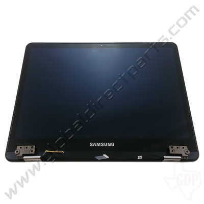 OEM Reclaimed Samsung Chromebook Pro XE510C24 Complete LCD & Digitizer Assembly - Black