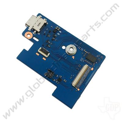 OEM Samsung Chromebook Pro XE510C24 Type-C USB PCB [BA92-17009A]