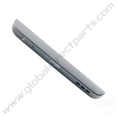 OEM LG V20 VS995, US996 Bottom Cover Antenna - Silver [EAA64509109]