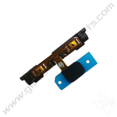 OEM LG V30, V30+ Side Key Flex [EBR84231001]