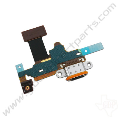 OEM LG V30, V30+ Charge Port PCB [EBR84210702]
