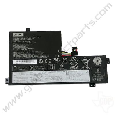 OEM Lenovo 100e Chromebook 81ER Battery [L17M3PB0]