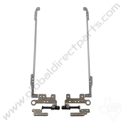 OEM CTL Chromebook J2 Metal Hinge Set
