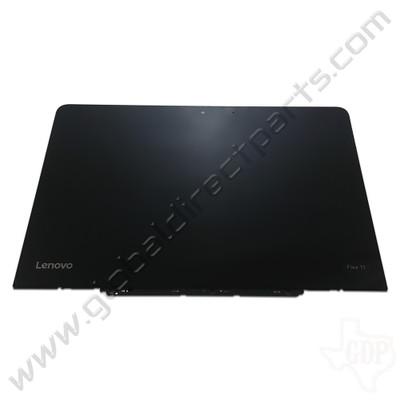 OEM Reclaimed Lenovo Flex 11 Chromebook ZA27 LCD & Digitizer Assembly - Gray