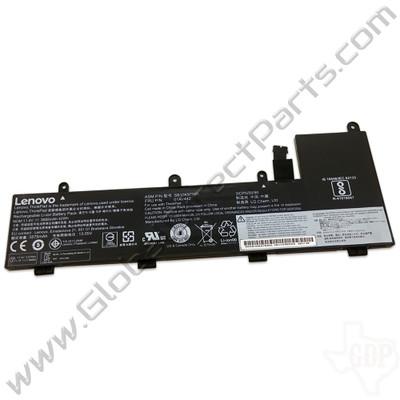 OEM Lenovo ThinkPad Yoga 11e Chromebook 4th Gen Battery [01AV442]