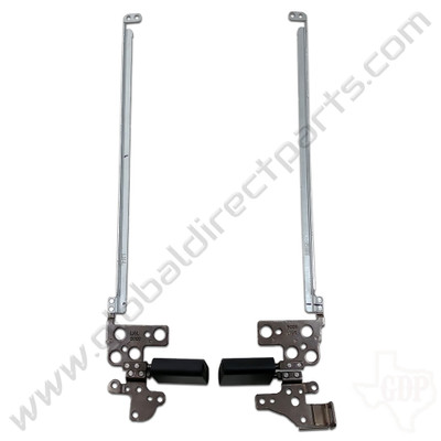 OEM Lenovo 500e Chromebook 81ES Metal Hinge Set