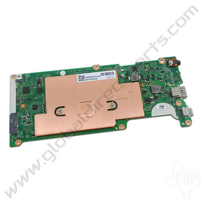 OEM HP Chromebook 14 G5, 11 G6 EE Motherboard [4GB/16GB]