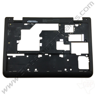 OEM Reclaimed Lenovo ThinkPad Yoga 11e Chromebook 3rd Generation Bottom Housing [D-Side] - Black [37L18BALV20]